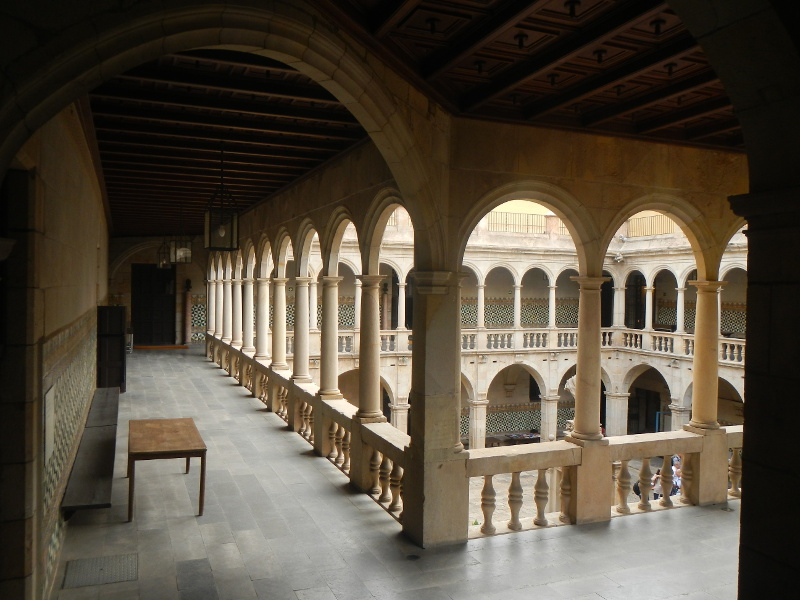 Institut katalánských studií